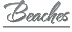 Beaches Waterfront Holiday Cottage in Manningtree Logo
